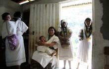 Het behoud van inheemse culturen