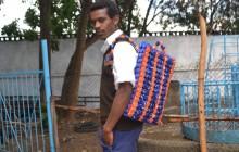 Het verhaal over Kirubel, een dove jonge ondernemer in spe