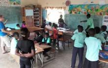 Kasempa Internaat-school voor kinderen met een handicap