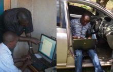 Die éne computer maakte een verschil in mijn leven…