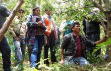 Menno in Bolivia