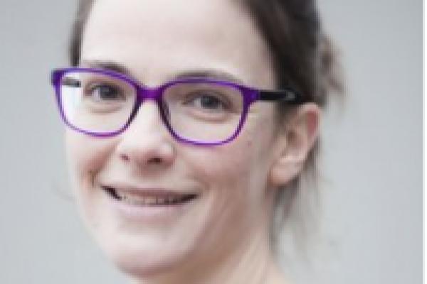 Dr Sara Kinsbergen