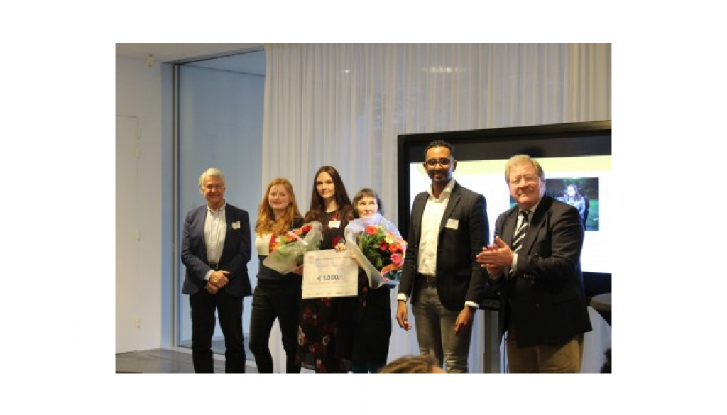 2019 NAP Thesis Award