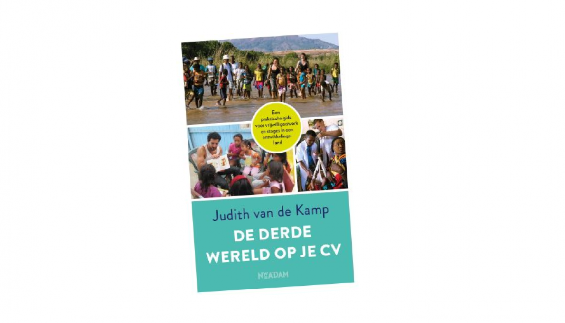 De derde wereld op je CV