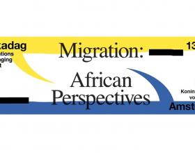 Afrikadag 2019 (poster)