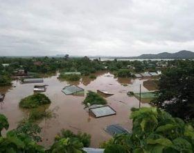 Cycloon Idai (SERVE)