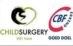 Child Surgery Vietnam