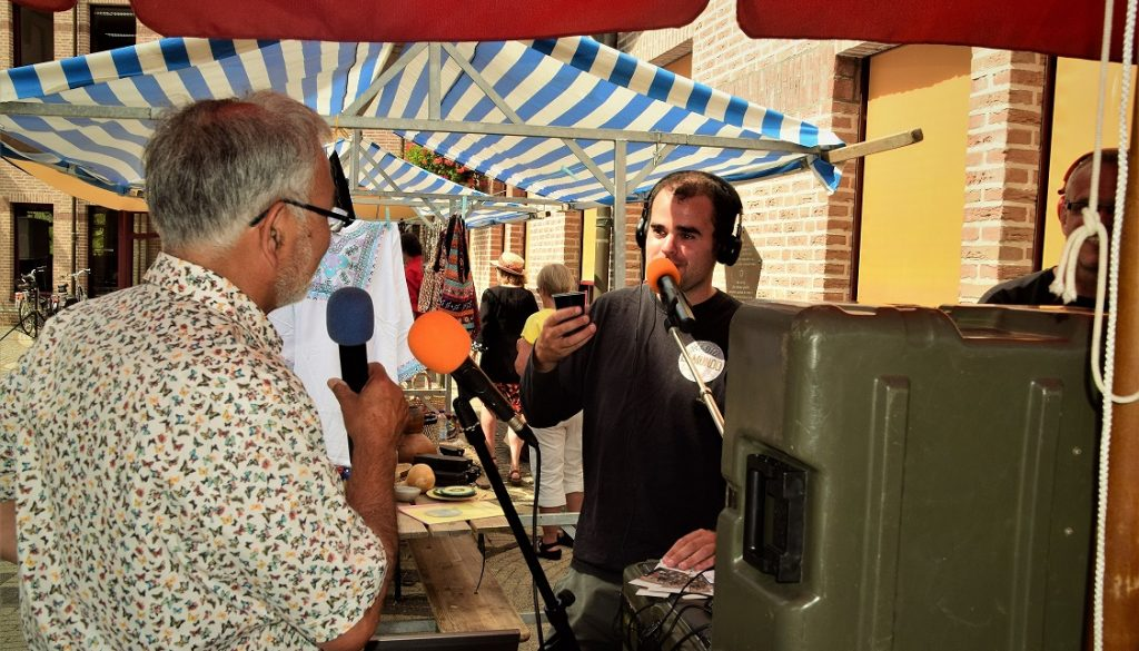 Radio El Mundo Podcast