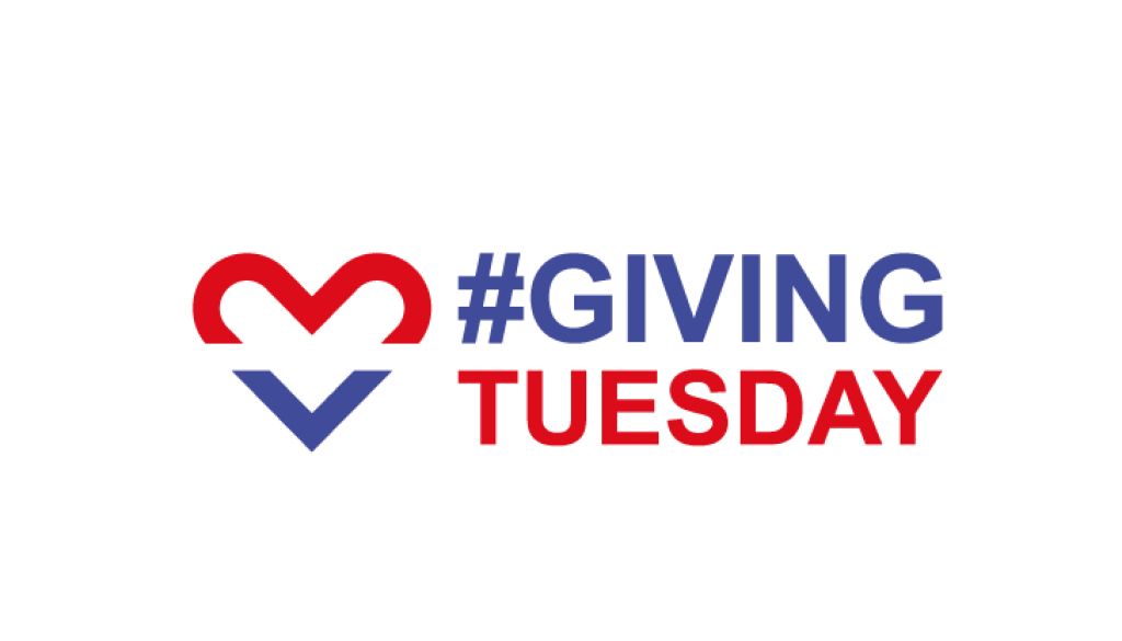 Giving Tuesday NL 2020