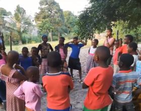 Tanzania (Tan-kids)