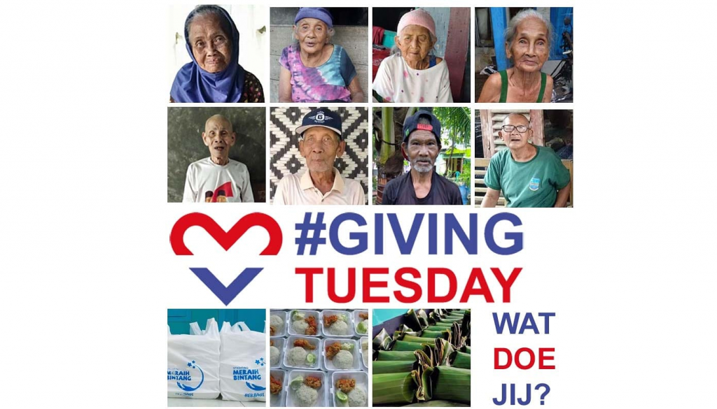 Meriah Bintang GivingTuesday