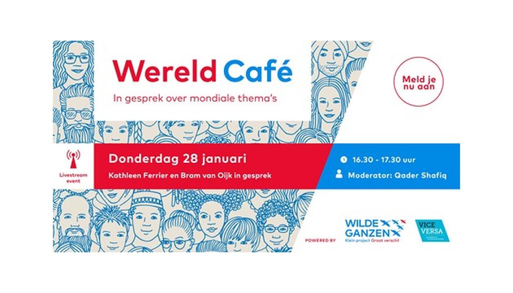 Wereldcafe (jan 21)