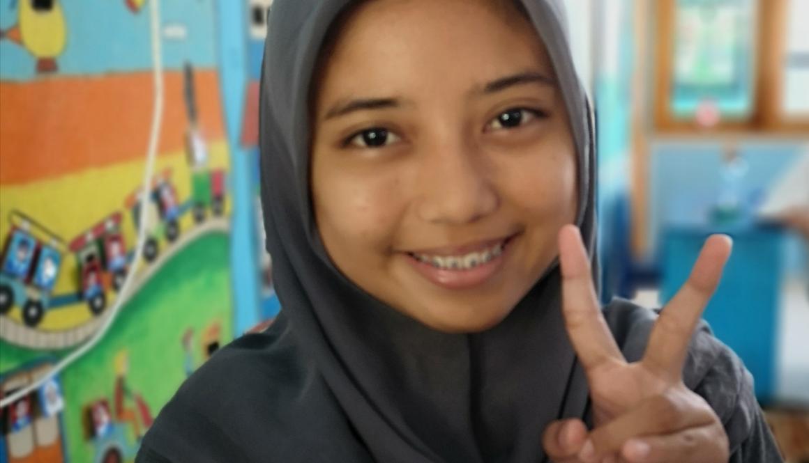 Indonesie (Meriah Bintang) Ulfa