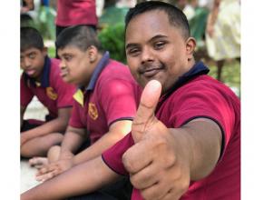 Sri Lanka (Friendship Foundation)