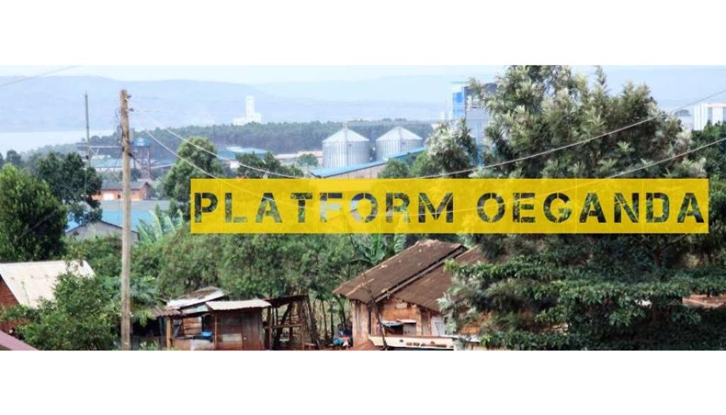 Platform Oeganda algemeen