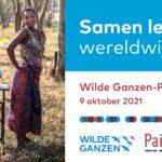Wilde Ganzen-Partindag: Samen leren wereldwijd