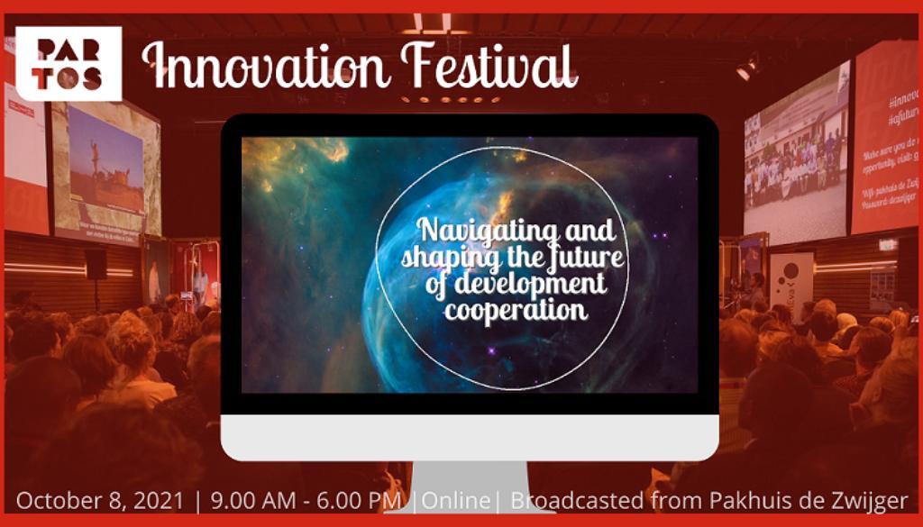 Innovation Festival theme image