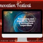 Partos Innovation Festival